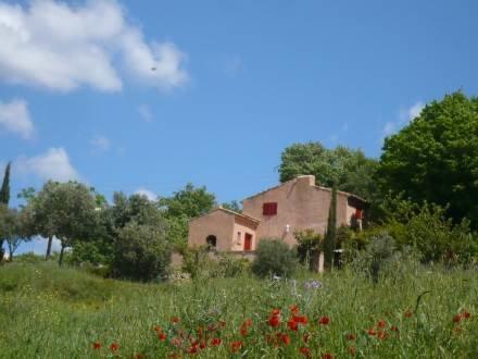 Maison des Vignes ~ RA28497 - Image 1 - La Cadiere d'Azur - rentals