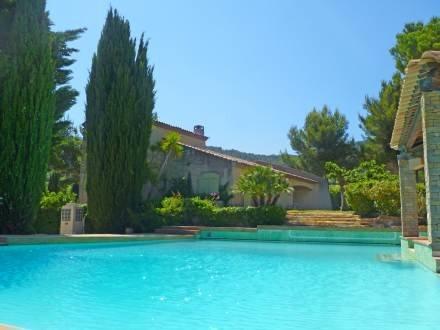 Les Ventournelles ~ RA28496 - Image 1 - La Cadiere d'Azur - rentals
