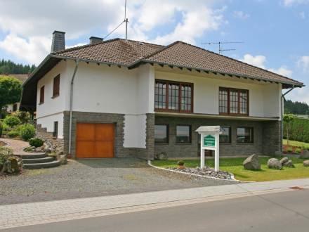 Erdgeschoss ~ RA13141 - Image 1 - Adenau - rentals