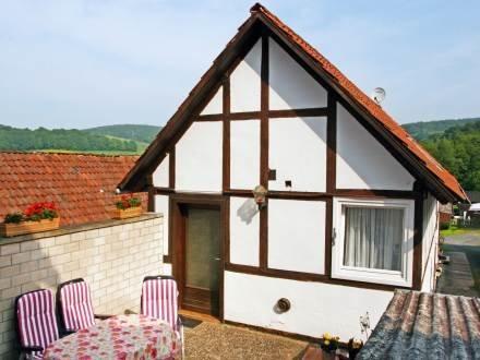 Haus am Walde ~ RA13050 - Image 1 - Bodenfelde - rentals