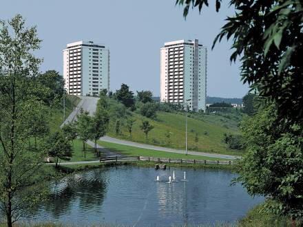 2-Raum Apartment ~ RA13038 - Image 1 - Braunlage - rentals