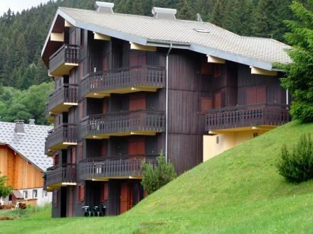 Les Alpages A à H ~ RA28066 - Image 1 - Chatel - rentals