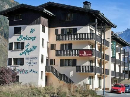 Les Balcons d'Anaite ~ RA28005 - Image 1 - Les Houches - rentals