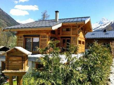 Chalet Fouladoux ~ RA28000 - Image 1 - Les Houches - rentals