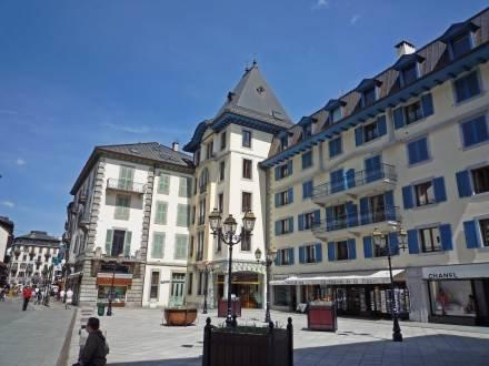 Les Evettes ~ RA27927 - Image 1 - Chamonix - rentals