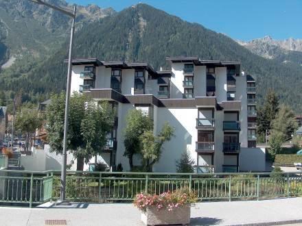 L'Aiguille du Midi ~ RA27917 - Image 1 - Chamonix - rentals