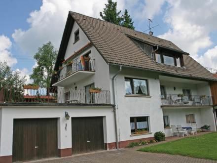 Untergeschoss ~ RA13362 - Image 1 - Bubenbach - rentals