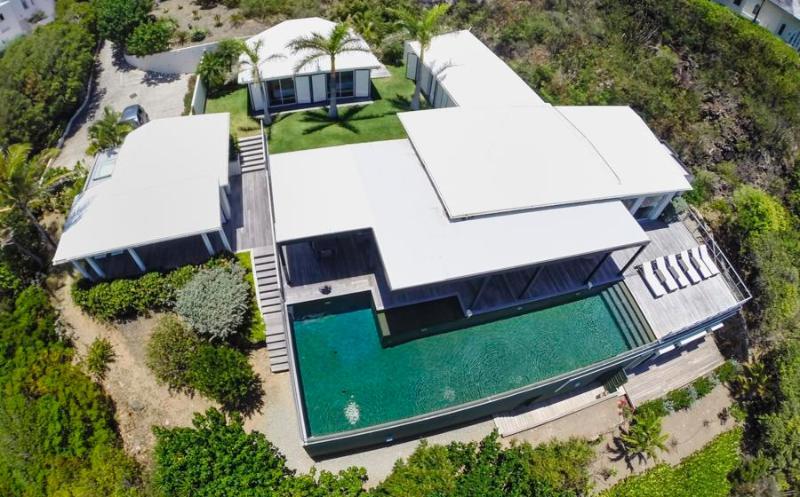 - Villa Om - AOM - Marigot - rentals