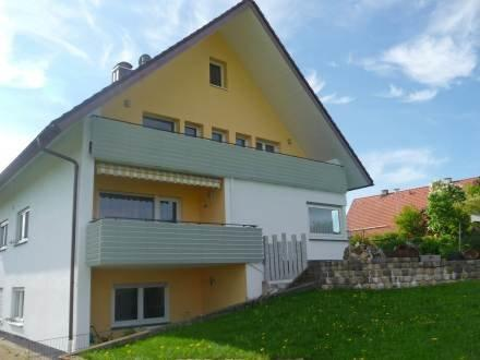 Haus Feldbergblick ~ RA13308 - Image 1 - Braunlingen - rentals
