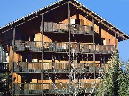 Le Grand Sud ~ RA27605 - Image 1 - Meribel - rentals