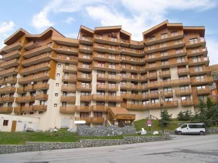 La Roche Blanche ~ RA27596 - Image 1 - Val Thorens - rentals