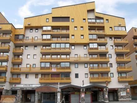 La Vanoise ~ RA27585 - Image 1 - Val Thorens - rentals