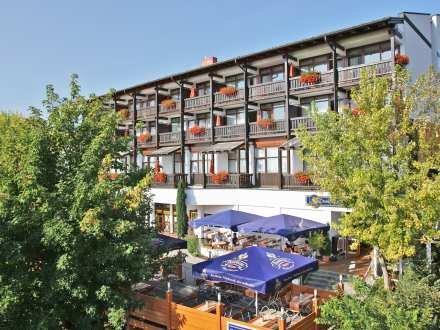 Residenz/Typ B ~ RA13601 - Image 1 - Bad Griesbach im Rottal - rentals