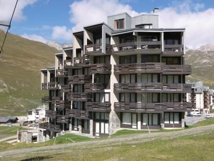 Les Hauts du Val Claret ~ RA27326 - Image 1 - Tignes - rentals