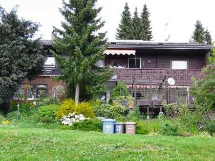 Haus 3a/Obergeschoss ~ RA13574 - Image 1 - Grafenau - rentals