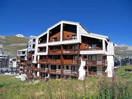 Le Hameau du Borsat ~ RA27286 - Image 1 - Tignes - rentals