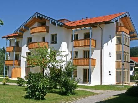 Bibelöd 24/Wohnung 5 ~ RA13548 - Image 1 - Ruhpolding - rentals