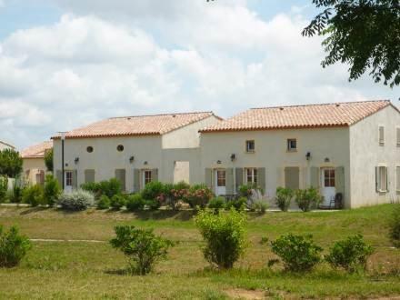 Les Jasses de Camargue ~ RA27153 - Image 1 - Codognan - rentals