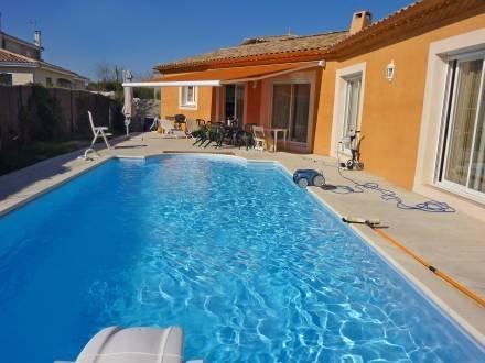 des Prés ~ RA27151 - Image 1 - Montpellier - rentals