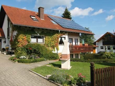 Haus Ina ~ RA13450 - Image 1 - Dittishausen - rentals