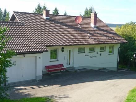 Haus Vogelsang oben ~ RA13443 - Image 1 - Dittishausen - rentals