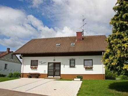 Haus Hochfirst oben ~ RA13438 - Image 1 - Dittishausen - rentals