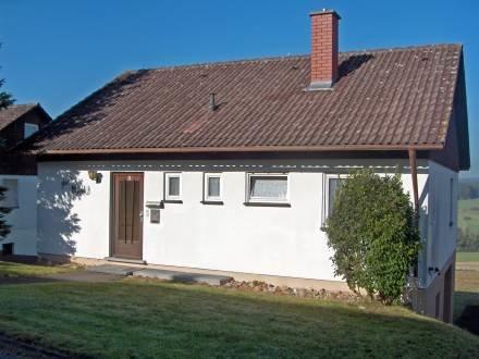 Haus Uhu ~ RA13430 - Image 1 - Dittishausen - rentals