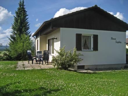 Haus Sophia ~ RA13426 - Image 1 - Dittishausen - rentals