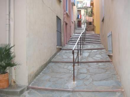 La Maison du Faubourg ~ RA27079 - Image 1 - Collioure - rentals