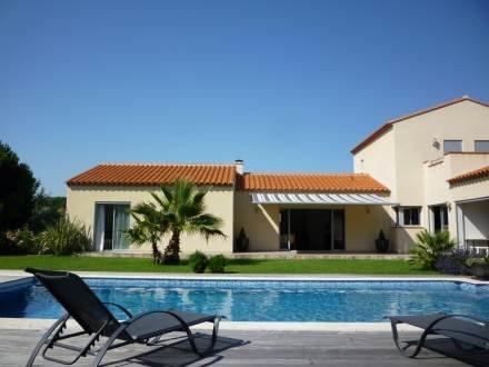 Villa Lavande ~ RA27070 - Image 1 - Argeles-sur-Mer - rentals