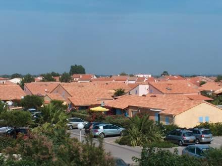 Les Marines du Roussillon ~ RA27046 - Image 1 - Saint-Cyprien - rentals