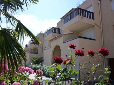 Les Jardins d'harmonia-Les Embruns ~ RA27033 - Image 1 - Saint-Cyprien - rentals