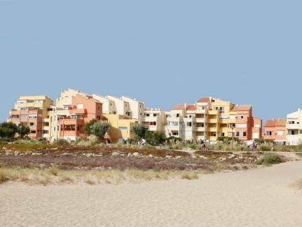 Nef des Sables ~ RA26805 - Image 1 - Port Leucate - rentals