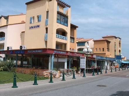 Parc de la Mer ~ RA26789 - Image 1 - Le Barcares - rentals