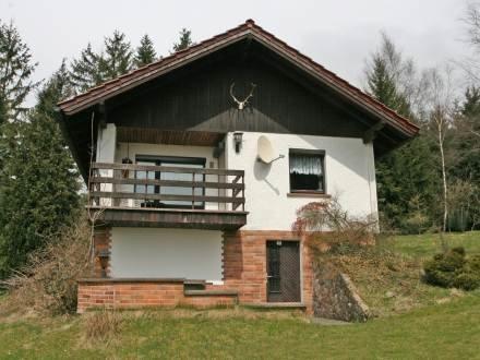 Haus Marianne-Erhard ~ RA13833 - Image 1 - Suhl - rentals
