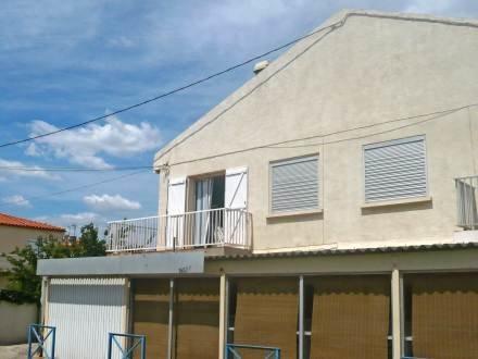 Résidence Vicente ~ RA26666 - Image 1 - Saint Pierre la Mer - rentals