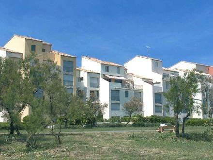 Résidence de la Plage ~ RA26626 - Image 1 - Cap-d'Agde - rentals
