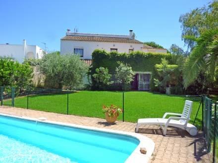 Villa Albatros ~ RA26474 - Image 1 - La Grande-Motte - rentals