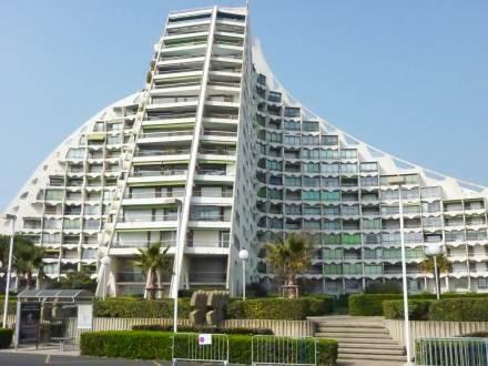 La Grande Pyramide ~ RA26473 - Image 1 - La Grande-Motte - rentals