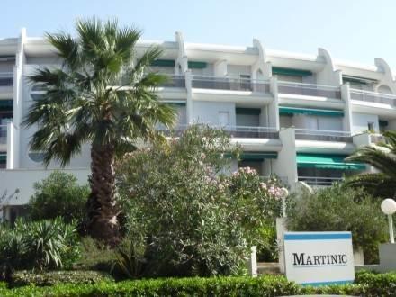 Martinic ~ RA26434 - Image 1 - La Grande-Motte - rentals