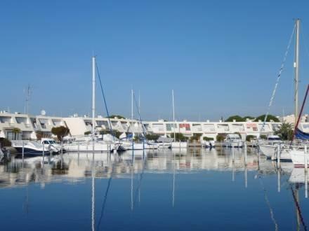 Arpèges I ~ RA26345 - Image 1 - Port Camargue - rentals