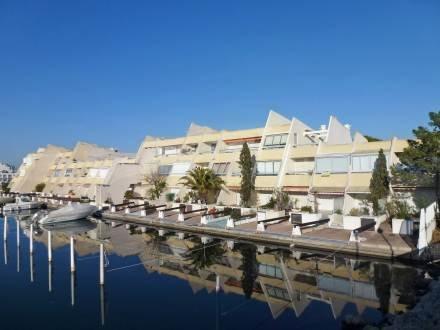 Nirvana ~ RA26329 - Image 1 - Port Camargue - rentals