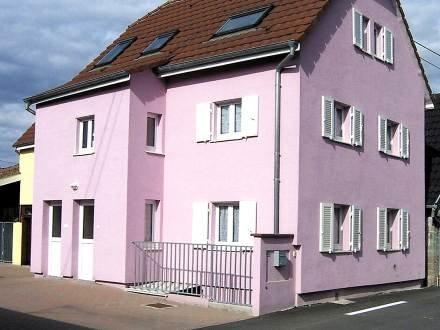 Apt Nr 2 ~ RA26274 - Image 1 - Marckolsheim - rentals