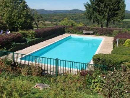 Residence les Chataigniers ~ RA26271 - Image 1 - Lembach - rentals