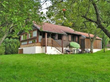 6 Ruelle Du Square ~ RA26266 - Image 1 - Gerardmer - rentals