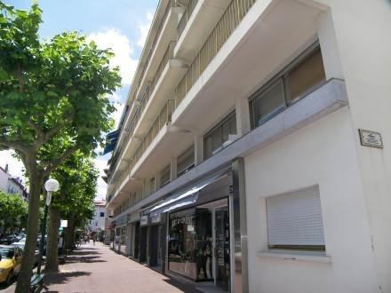 Résidence Le Richelieu ~ RA25988 - Image 1 - Saint-Jean-de-Luz - rentals