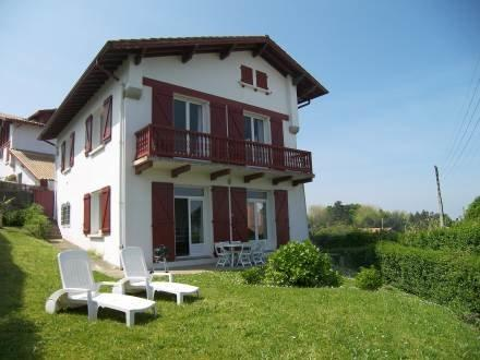 Villa Haizean ~ RA25965 - Image 1 - Saint-Jean-de-Luz - rentals