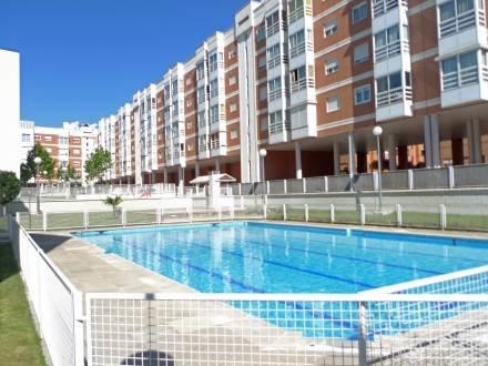 San Blás-Canillejas: Julián Camarillo ~ RA18985 - Image 1 - Madrid - rentals