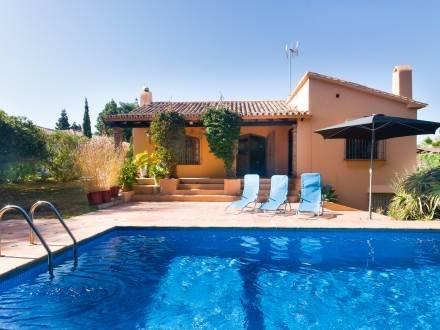 Casa Selene ~ RA19221 - Image 1 - Mijas - rentals