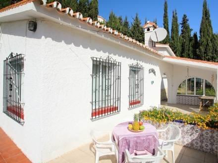 Urb. Montesol ~ RA19144 - Image 1 - Rincon de la Victoria - rentals
